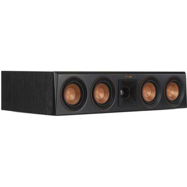 "Klipsch Quad 4"" Center Channel Speaker in Ebony, , large"