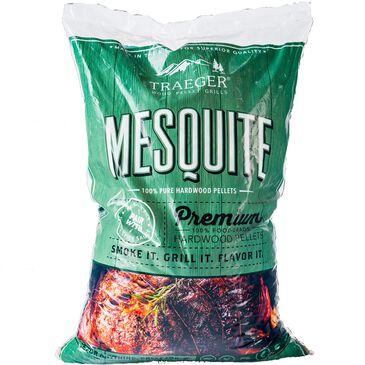 Traeger Grills Mesquite Wood Pellets - 20 lb Bag, , large