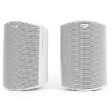 Polk Atrium4 All Weather Outdoor Loudspeakers (Pair) in White, , large