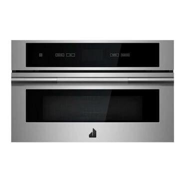 """Jenn-Air 30"""" Microwave Convection Speed Cook in Stainless Steel, , large"""