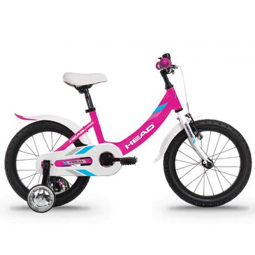 """HEAD 16"""" Prima Bicycle in Magenta, , large"""