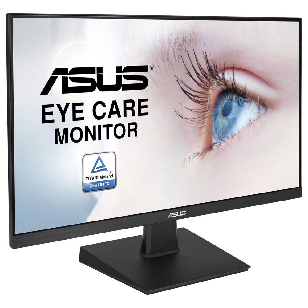 "ASUS 27"" Full HD IPS Frameless 75Hz Adaptive-Sync Monitor in Black, , large"