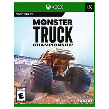Monster Truck Championship - Xbox Series X, , large