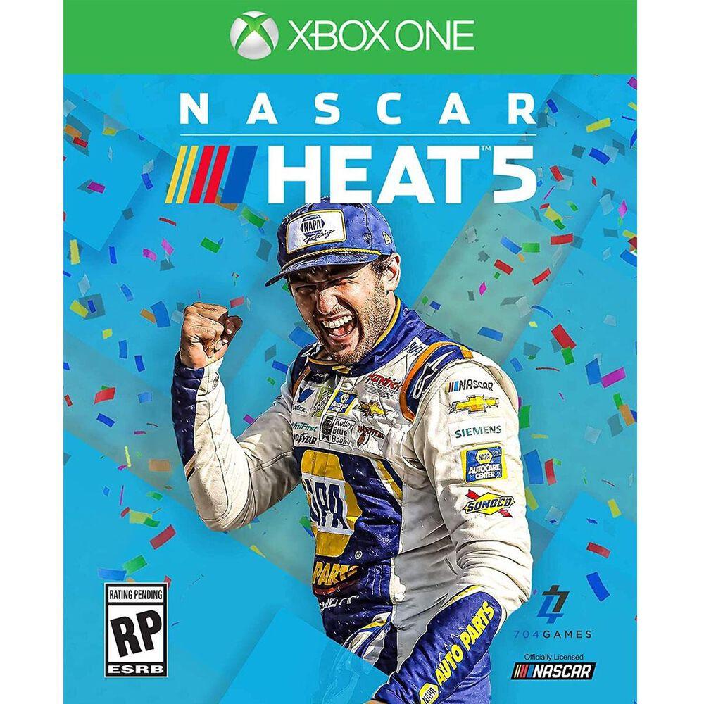 Nascar Heat 5 - Xbox One, , large