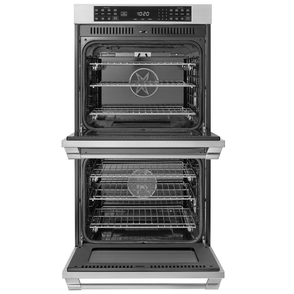 """Dacor 27"""" Heritage Double Wall Oven, part of DacorMatch Color System, , large"""