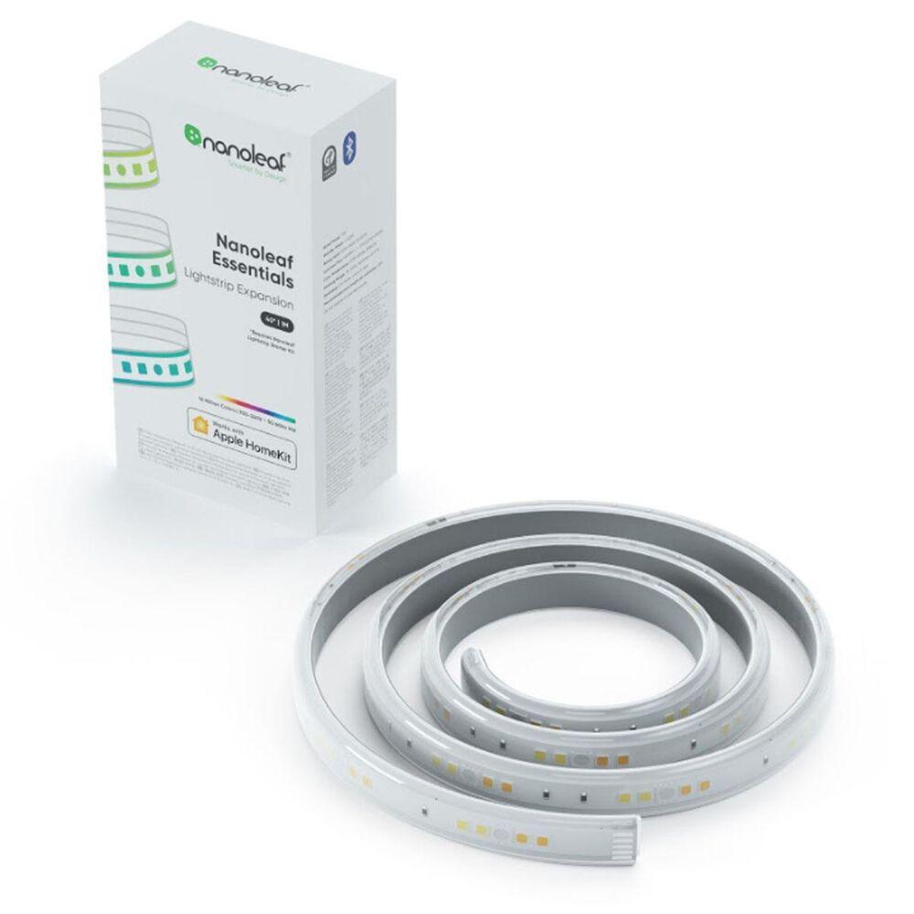 """Nanoleaf Essential Lightstrip 40"""" Expansion, , large"""