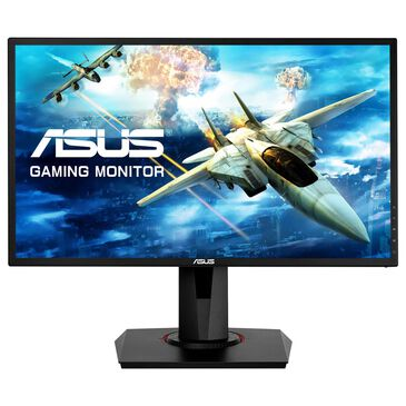"ASUS 24"" Full HD 165Hz Adaptive-Sync Gaming Monitor in Black, , large"