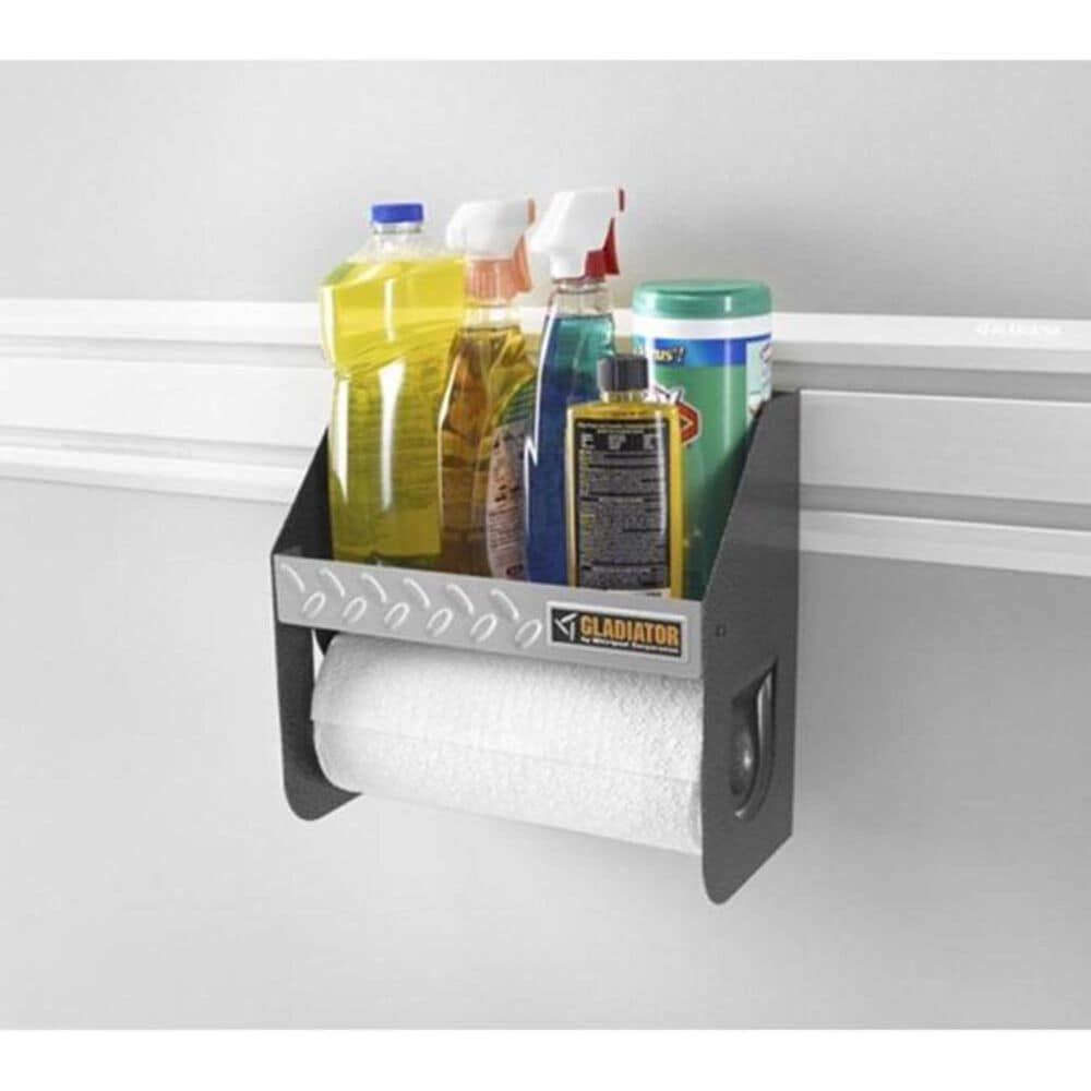Gladiator Clean-Up Caddy, , large