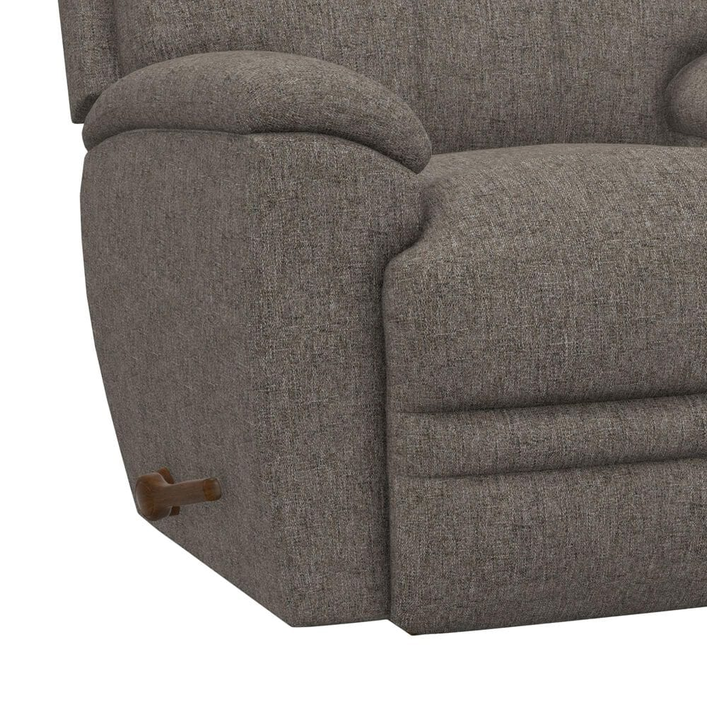 La-Z-Boy Talladega Rocker Recliner in Granite, , large