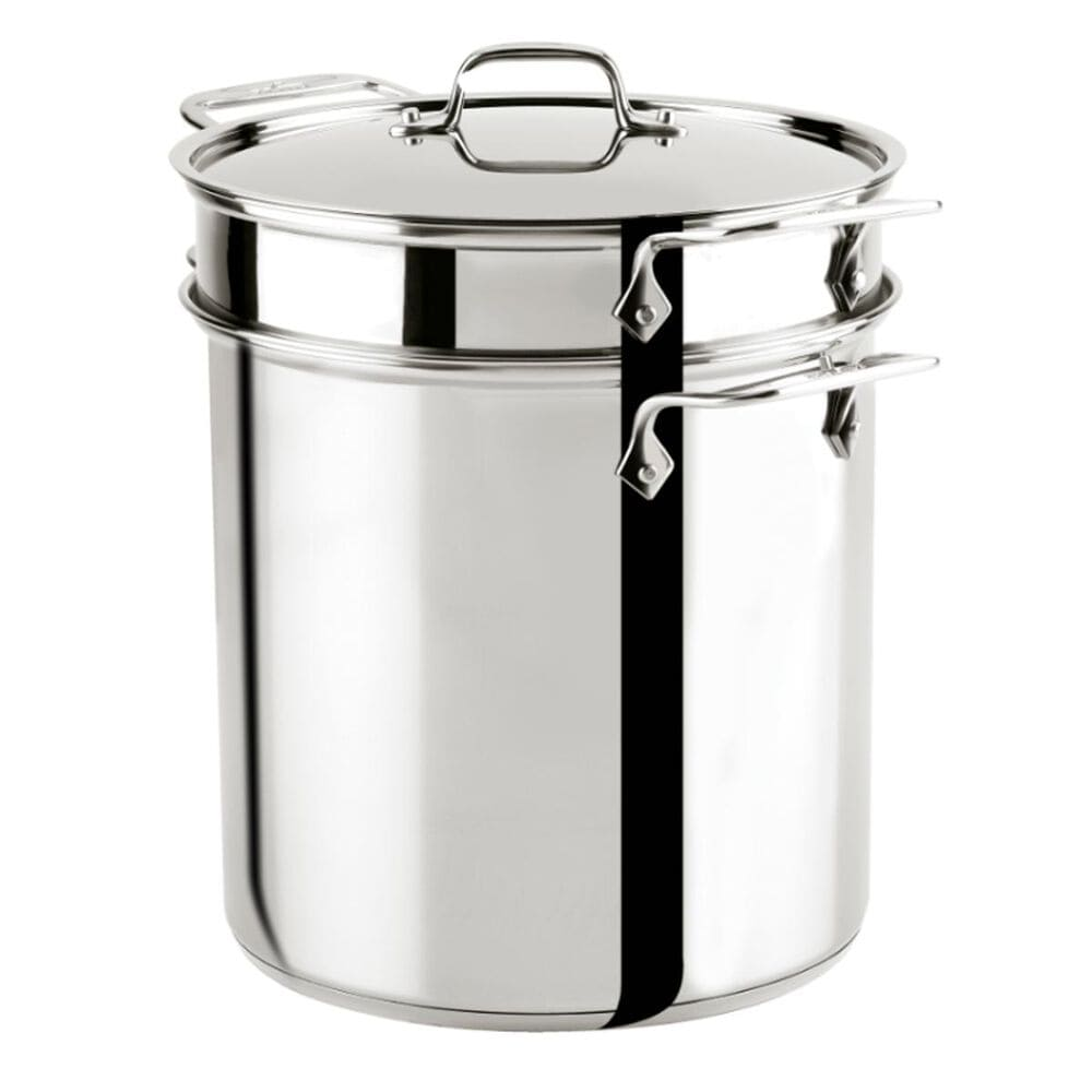 All-Clad 12-Qt Multi Cooker, , large