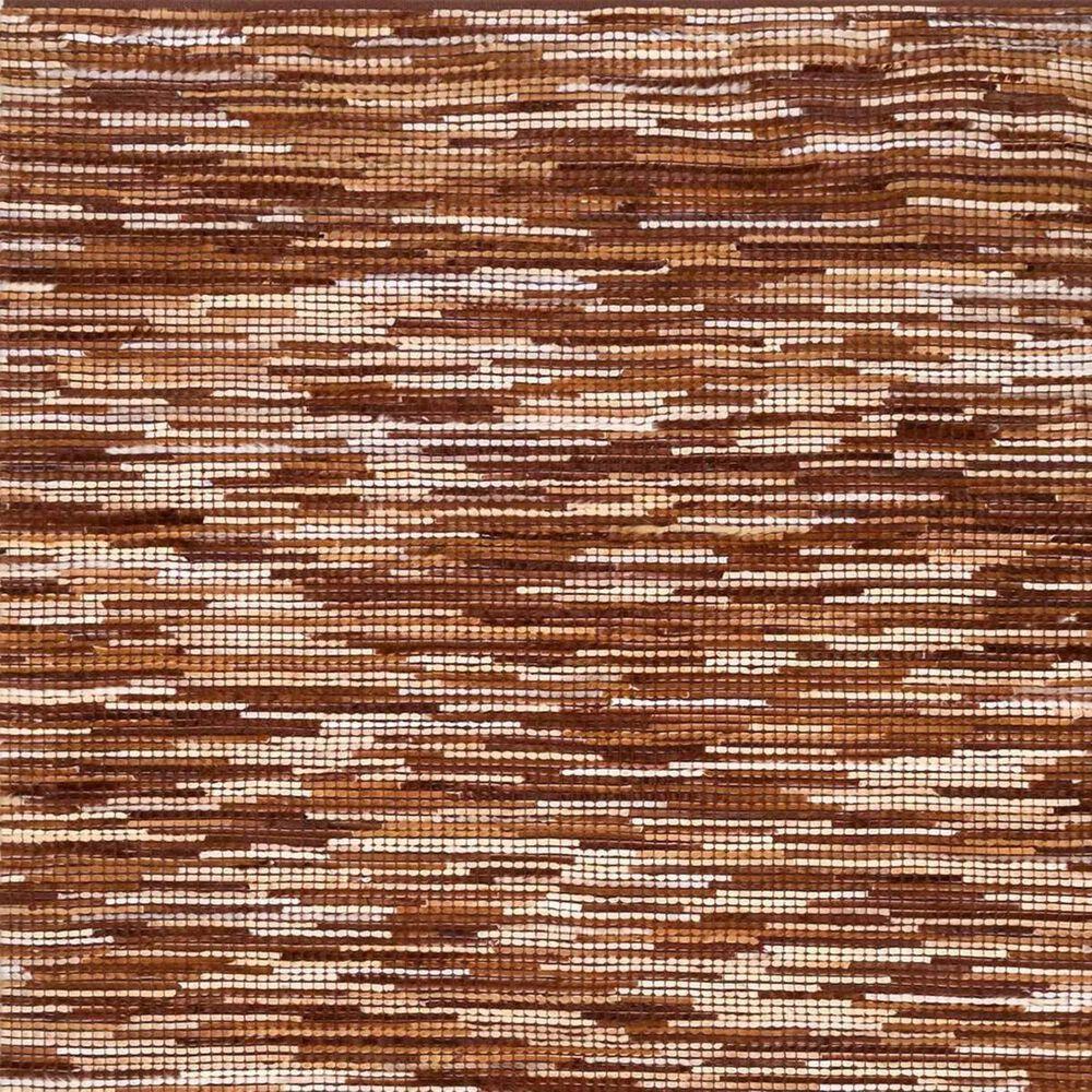 nuLOOM Kodiak MRKD01A 4' x 6' Light Brown Area Rug, , large