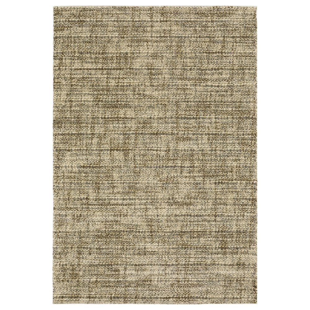 "Oriental Weavers Astor Sebastian 2'3"" x 7'6"" Beige Area Rug, , large"