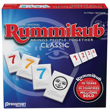 Goliath Games Rummikub, , large