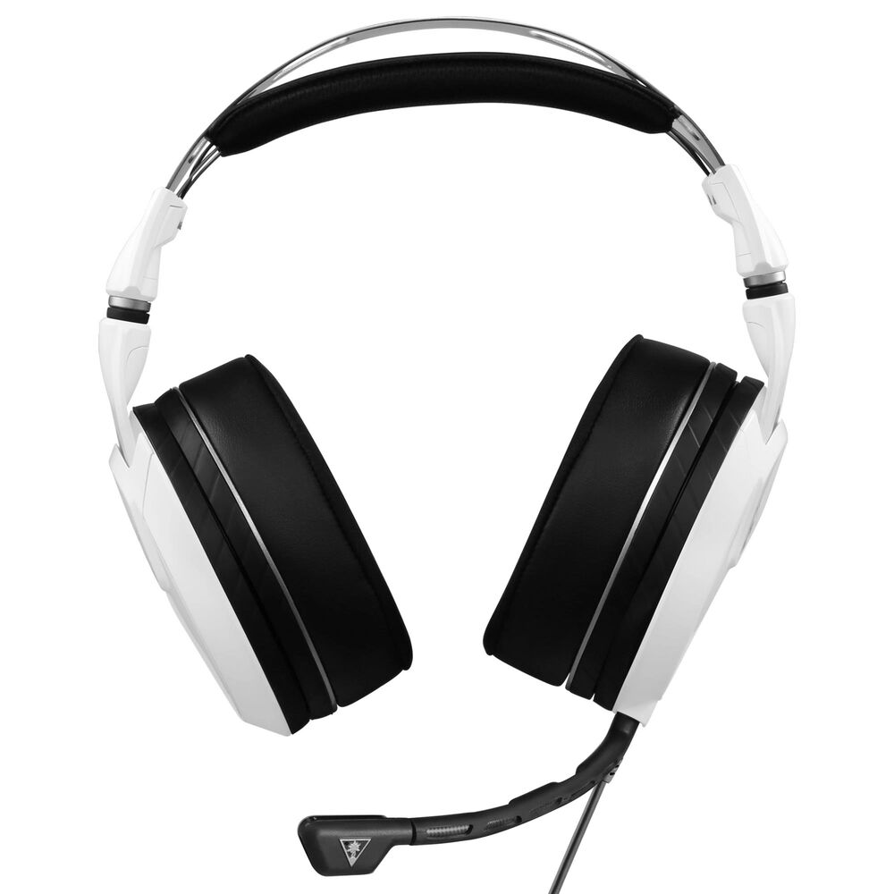 Turtle Beach Elite Pro 2 Gaming Headsets in White, , large