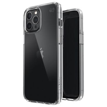 Speck Presidio Perfect Case for iPhone 12 Pro Max in Clear, , large