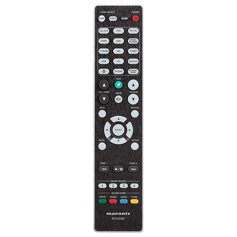 Marantz 9.2 Channel 8K AV Receiver in Black, , large