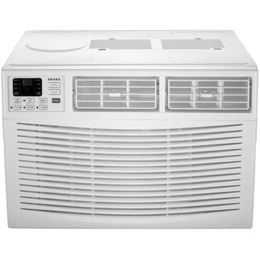 Amana 18,000 BTU 230V Window-Mounted Air Conditioner with Remote Control, , large
