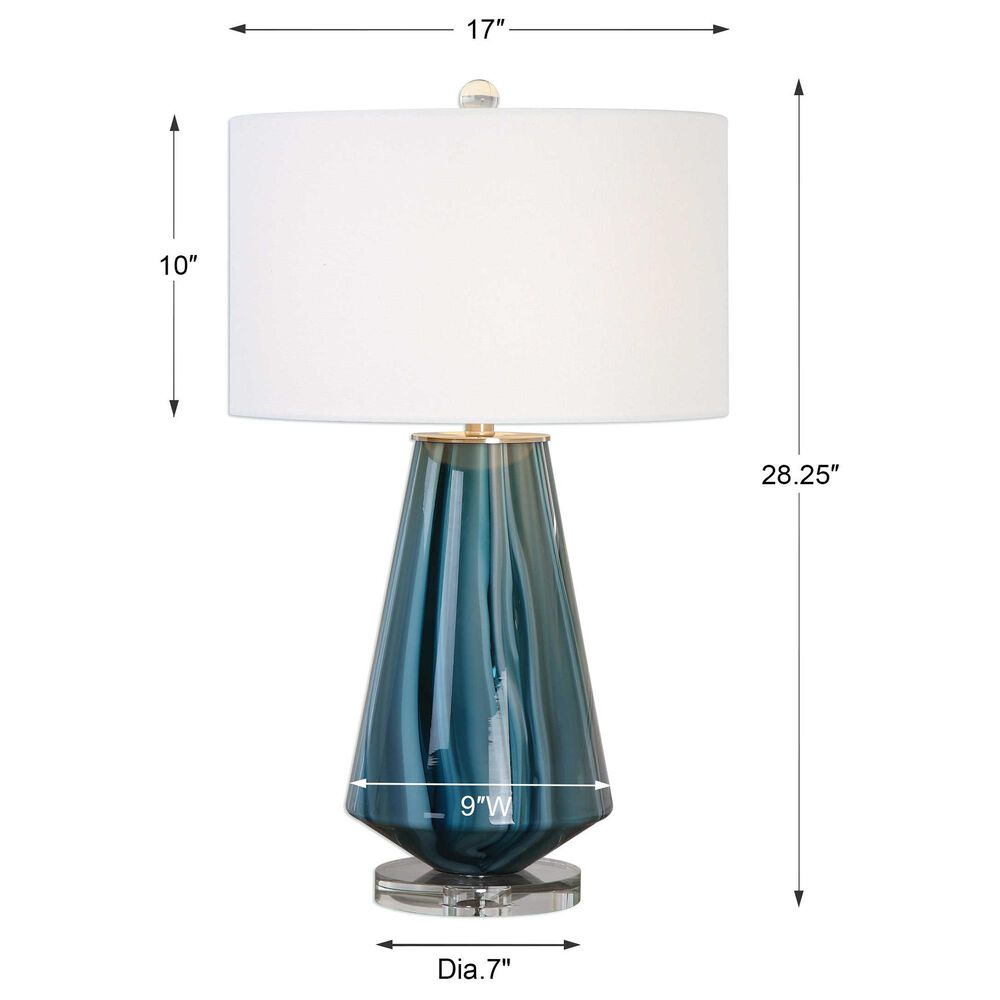 Uttermost Pescara Table Lamp, , large