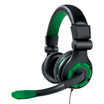 Dreamgear GRX-340 Wired Gaming Headset for Xbox One, , large