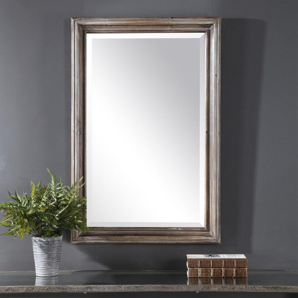 Uttermost Fielder Vanity Mirror, , large