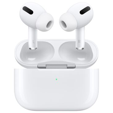 Apple AirPods Pro with AppleCare+ in White, , large