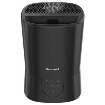 Honeywell Warm Mist Humidifier in Black, , large