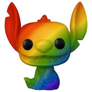 Funko Pop! Disney Pride Stitch (Rainbow), , large
