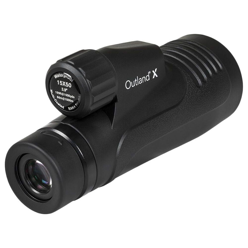 Celestron Outland X 15x50 Monocular w/ Smartphone Adapter, , large