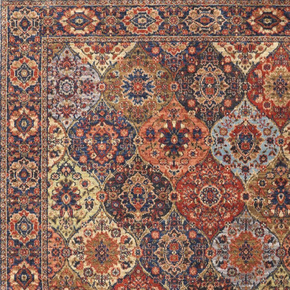 """Karastan Spice Market Levant 90669-90097 9'6"""" x 12'11"""" Multicolor Area Rug, , large"""