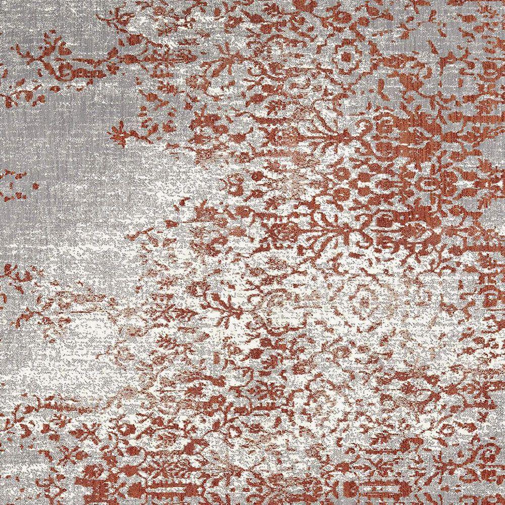 Karastan Soiree Nirvana 91982-20044 8' x 11' Spice Area Rug, , large