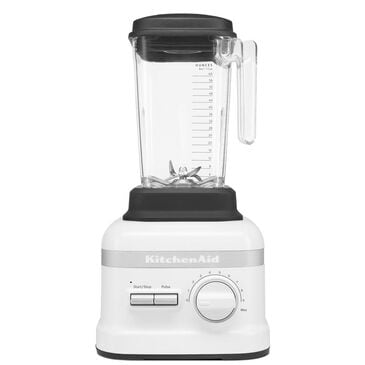 KitchenAid High Performance Blender in White, , large