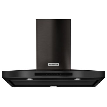 "KitchenAid 36"" Canopy Hood in Black, , large"