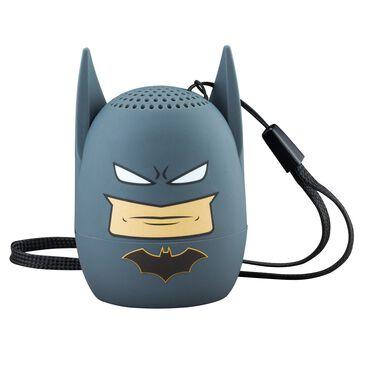KIDdesigns Batman Bluetooth Mini Speaker, , large