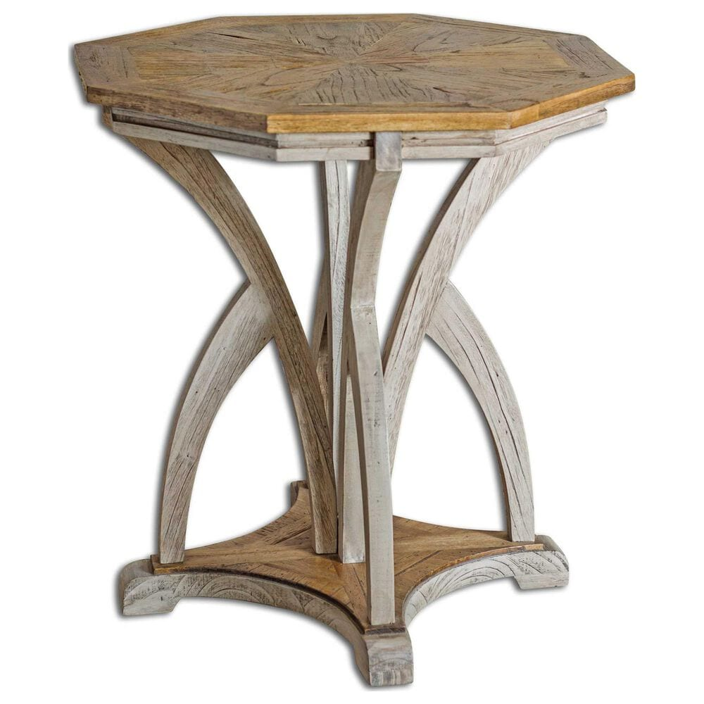 Uttermost Ranen Accent Table, , large