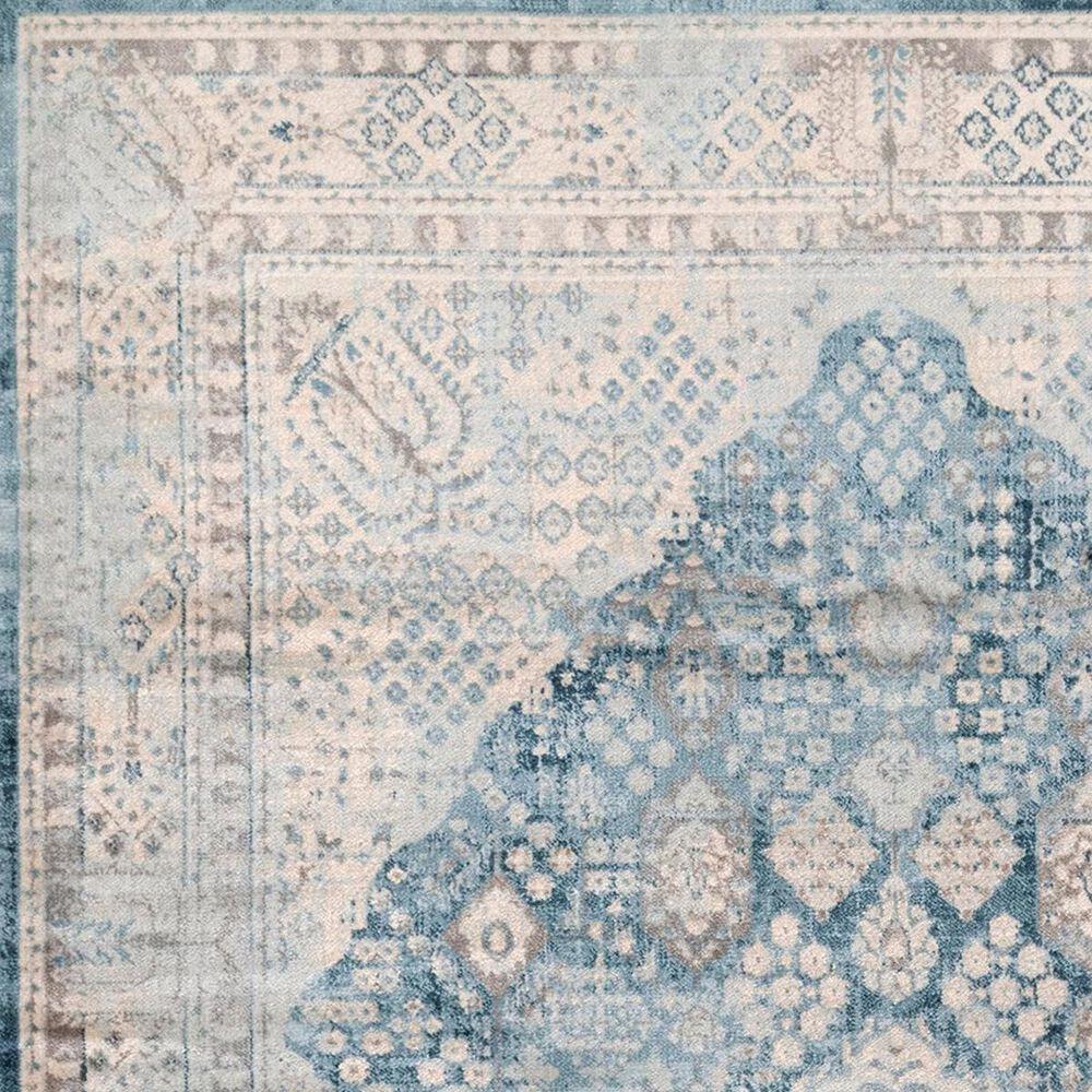 """nuLOOM Victoria KKVC04A 5'3"""" x 7'7"""" Light Blue Area Rug, , large"""