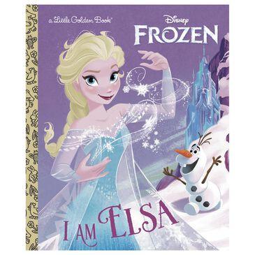 I am Elsa, , large