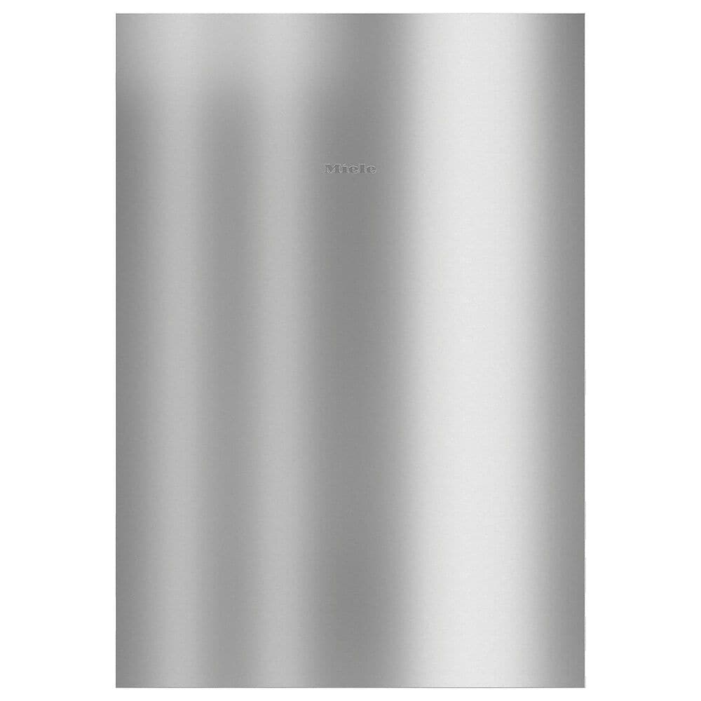 """Miele Door Panel for 36"""" Bottom Mount Refrigerator in Stainless Steel, , large"""