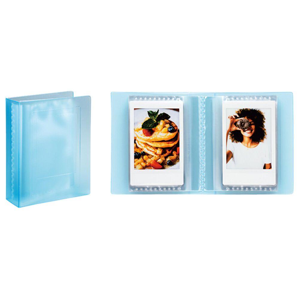 Fujifilm Instax Wallet Album in Sky Blue, , large