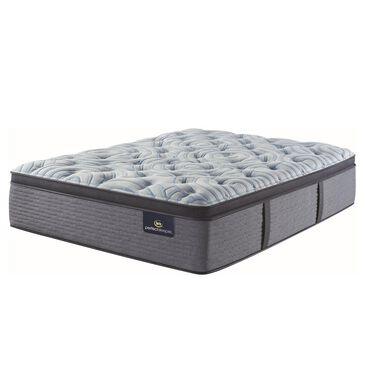 Serta Perfect Sleeper Retreat Cove Medium Pillow Top Queen Mattress Only, , large