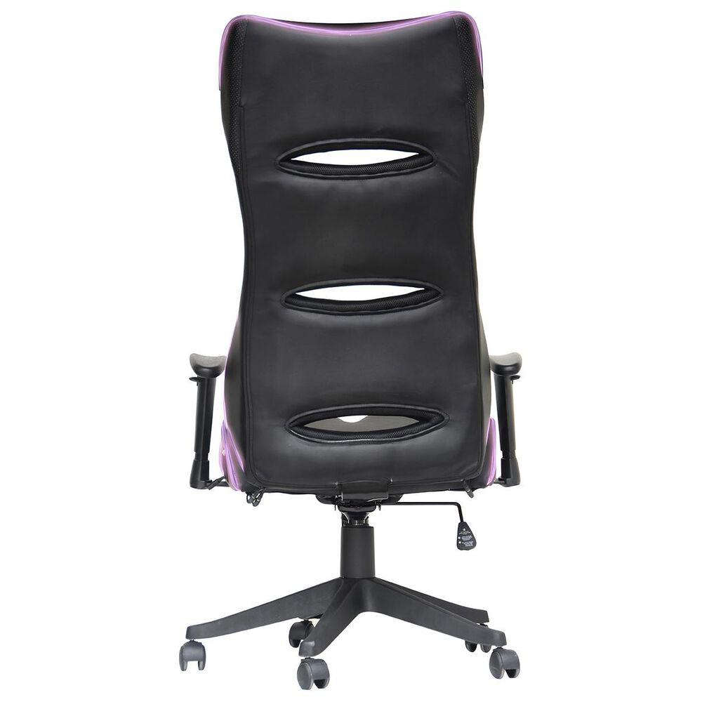 X-Rocker PCXR3 PC Gaming Chair in Black, , large