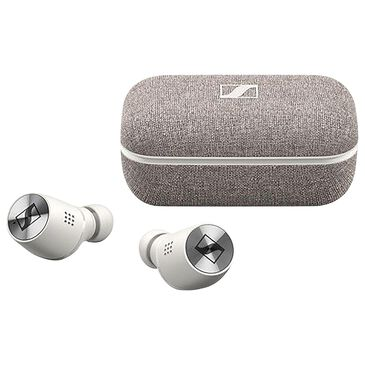 Sennheiser Momentum True Wireless 2 Earbuds Headset in White, , large