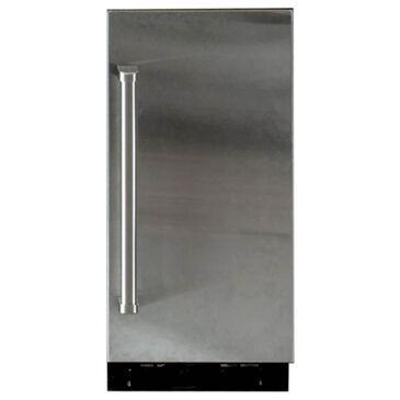"Sub Zero 15"" Built-in Ice Machine with 25 lbs. Ice Storage (Panel Ready), , large"