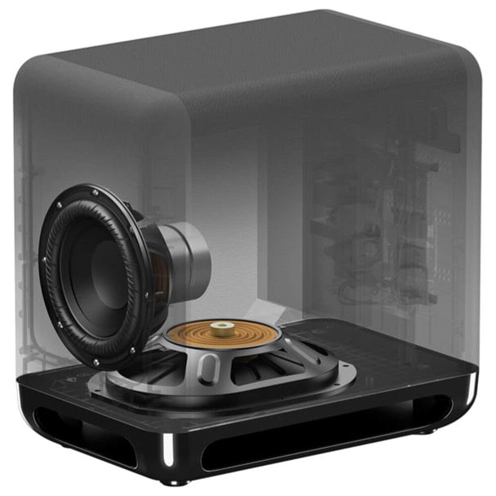 Sony 300W Wireless Subwoofer in Black, , large