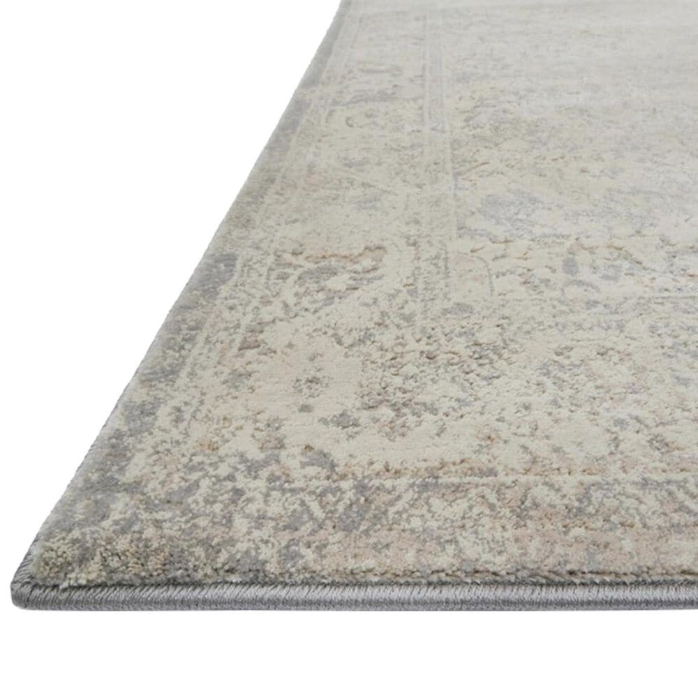 """Magnolia Home Everly VY-03 7'10"""" x 10'10"""" Ivory Area Rug, , large"""