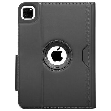 """Targus VersaVu Classic Case for iPad Air 10.9""""/Pro 11"""" (2nd and 1st Gen) in Black and Charcoal, , large"""