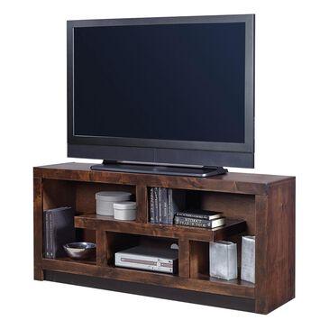"""Riva Ridge Alder 60"""" TV Console in Tobacco, , large"""