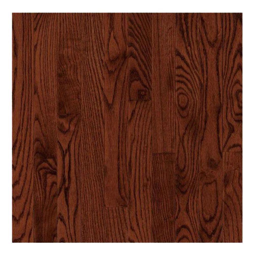 Bruce Manchester Strip & Plank Cherry Oak Hardwood, , large