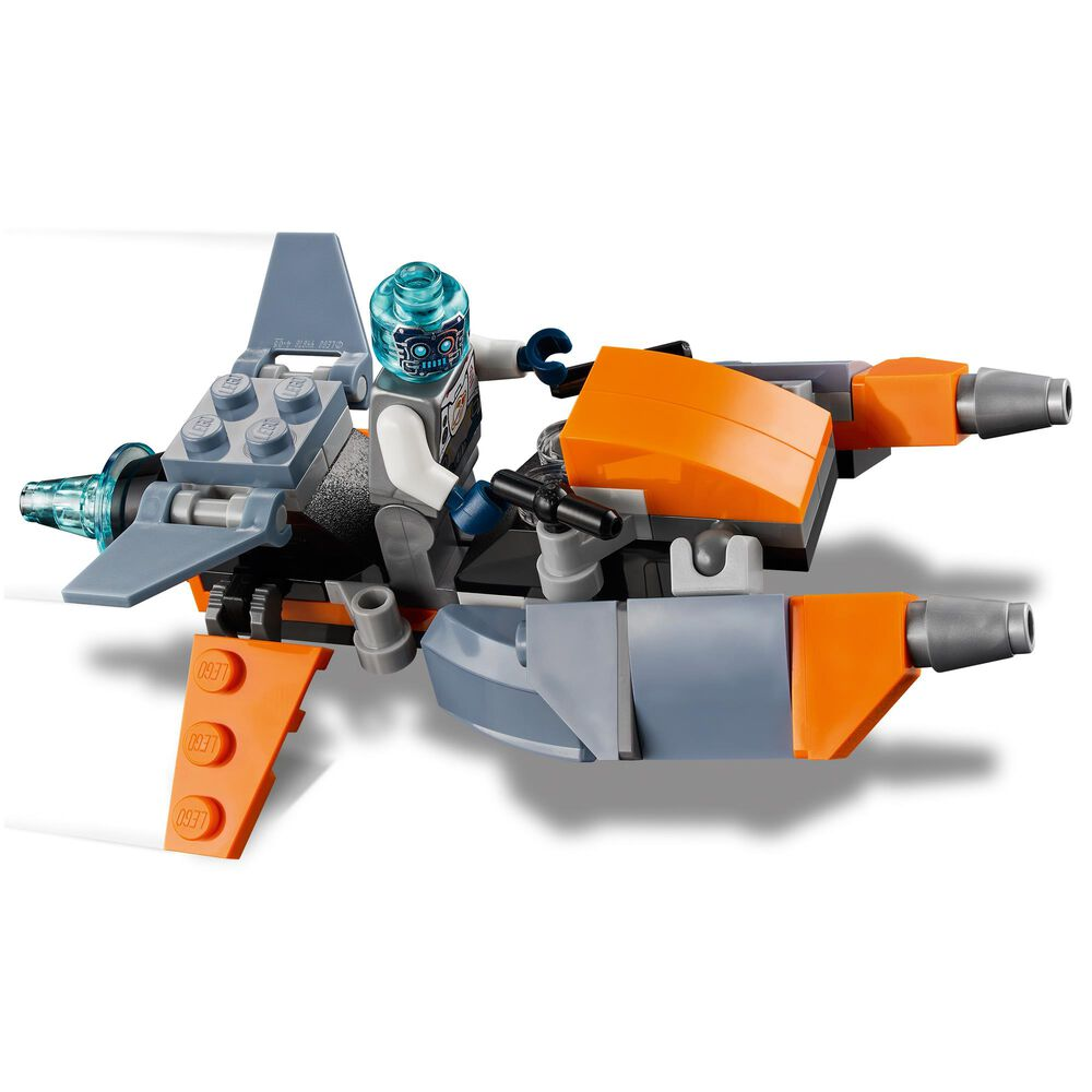 LEGO Creator Cyber Drone Building Toy, , large