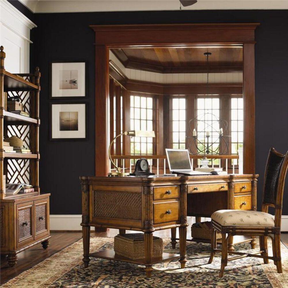Tommy Bahama Home Island Estate Fraser Desk, , large