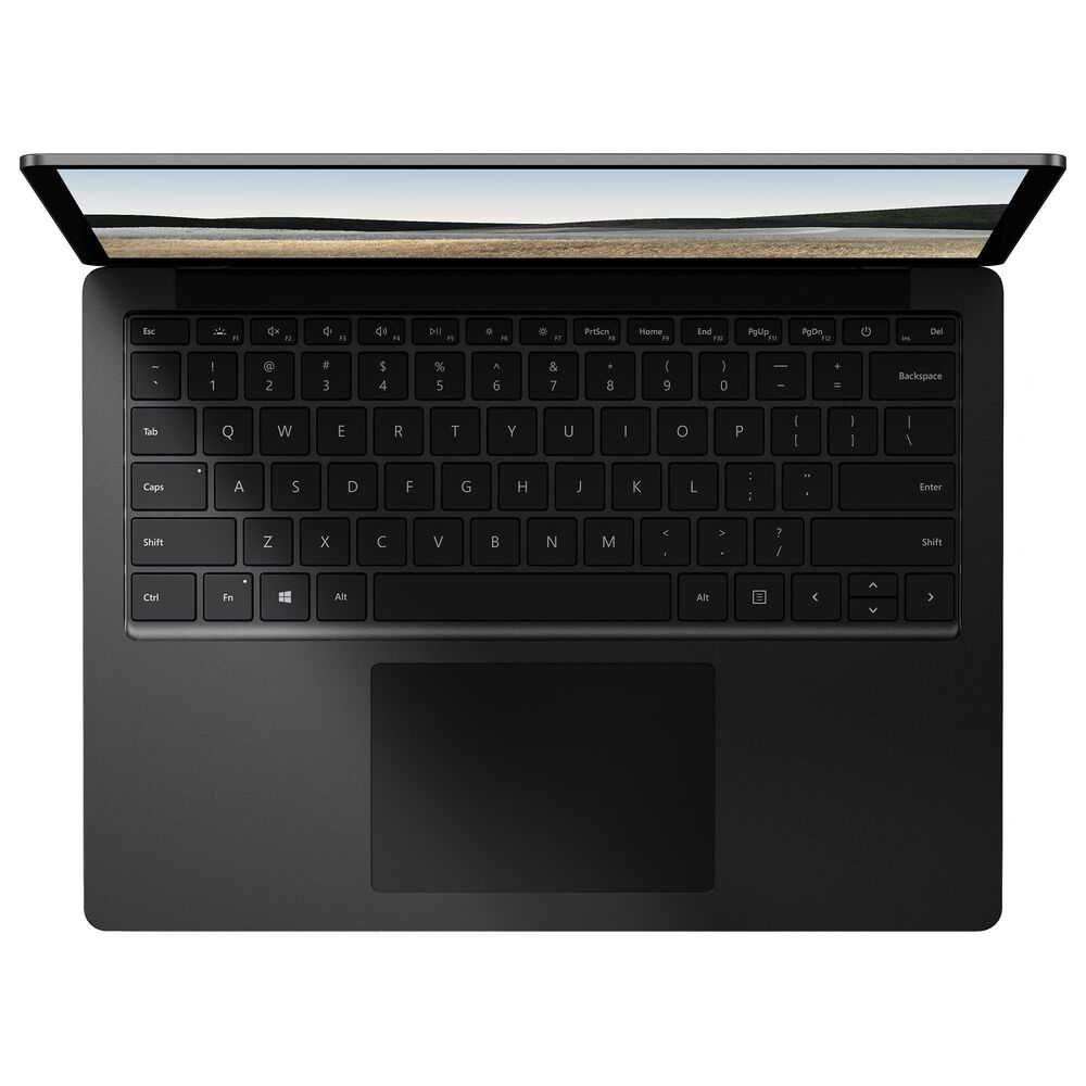 Microsoft Surface Laptop 4 13.5  i7 - 32GB - 1TB Solid State Drive (Latest Model) - Matte Black, , large